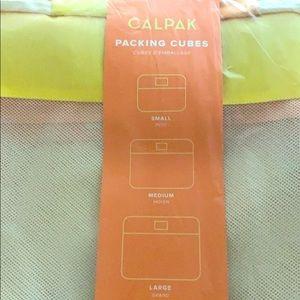 CALPAK Packing Cubes Set of 3